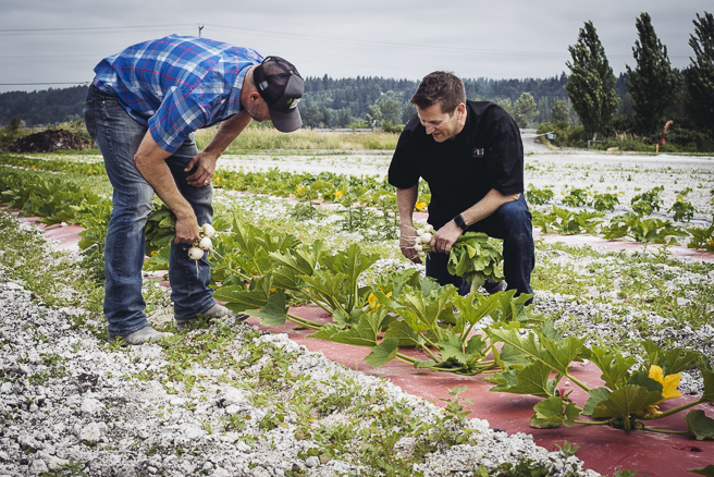 Cactus Restaurants Take 'Farm-To-Table' To The Next Level By